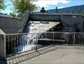 Image for Miners Park Flume - Sparwood, BC