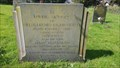 Image for 105 - Mary Elizabeth Gilbert - St Peter's churchyard - Aston Flamville, Leicestershire