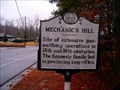 Image for K-4 MECHANIC'S HILL, Robbins, NC