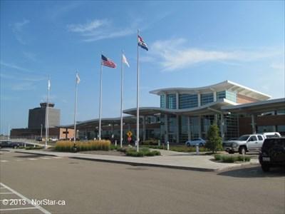 Peoria Illinois Airport