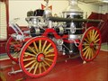 Image for Relief Fire Company Steam Fire Fighting Engine