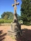 Image for Croix du Cimetière - Lavausseau, Nouvelle Aquitaine, France