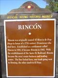 Image for Rincón