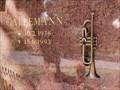 Image for Trompete am Grab von Callemann Lemoine - Köln, NRW, Germany