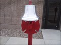 Image for Rock Springs Fire Department Bell - Rock Springs WY