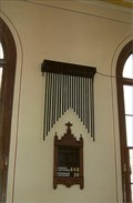 Image for Bar Chimes - Immanuels United Church of Christ - Holstein, MO