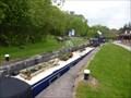 Image for Caldon Canal - Lock 14 - Cheddleton Bottom Lock - Cheddleton, UK
