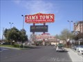 Image for Sam's Town by The Killers - Las Vegas, NV