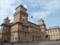 Image for Castello Estense - Ferrara, Emilia-Romagna, Italy