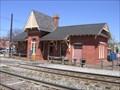 Image for Railroad Station - Gaithersburg MD