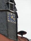 "Image for ""Siren on the town hall of Orlamünde"" 07768 Orlamünde/ Thüringen/ Deutschland"
