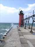 Image for South Haven Pier Light, South Haven, Michigan