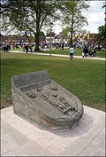 Image for Peace Memorial - Stratford upon Avon, Warwickshire, UK