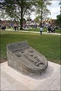 Image for Peace Memorial - Stratford upon Avon, Warwickshire, UK