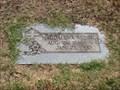 Image for 103 - Magdalena Reding - Rose Hill Burial Park - OKC, OK