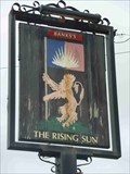 Image for The Rising Sun, Wribbenhall, Worcestershire, England