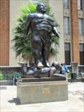 Image for Hombre Caminante - Medellin, Colombia