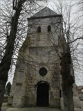Image for L'église Saint-Jean-Baptiste - Houlle, France