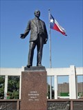 Image for Dealey Statue - Dealey Plaza Historic District - Dallas, TX
