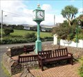 Image for The Lonan Parish Millennium Clock - Baldrine, Lonan, Isle of Man