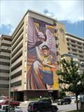 Image for The Spirit of Healing - San Antonio, TX, USA