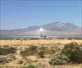 Image for Ivanpah Solar Power Plant - Ivanpah, CA