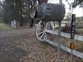 Image for Coomba Park Wagon Wheels, NSW, Australia