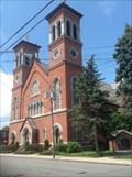 Image for St. Joseph's Church - Utica, New York
