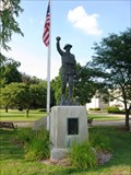Image for Spirit of the American Doughboy - Muncie, Indiana