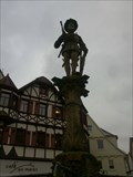 Image for Kaiser Maximilian II - Maximilianbrunnen - Reutlingen, Germany, BW