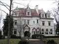 Image for Bixby Mansion - Portland and Westmoreland Places - St. Louis, Missouri