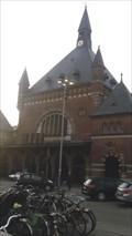 Image for Copenhagen Central Station - Copenhagen - Denmark