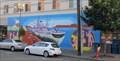Image for Working at Kaiser Shipyard Mural - Vancouver, Washington