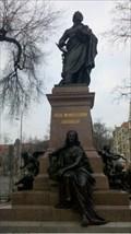 Image for Felix Mendelssohn Bartholdy - Leipzig, Sachsen