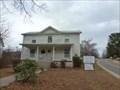 Image for Hamner House - Schuyler, VA