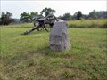 Image for Battery G, 1st New York Artillery Position Marker - Gettysburg, PA
