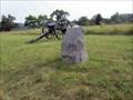 Image for Battery G, 1st New York Artillery Position Marker - Gettysburg, PA