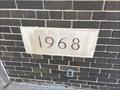 Image for 1968 - Wiarton Town Hall, Wiarton, ON