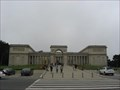 Image for California Palace of the Legion of Honor