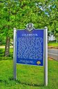 Image for Colebrook