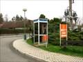 Image for Payphone / Telefonni automat - Zvikovske Podhradi, Czech Republic