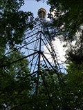 Image for St. Nora Fire Tower - Algonquin Highlands, ON