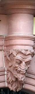 Image for Chimera at the Haus zum Goldenen Schwan, Frankfurt am Main - Hessen / Germany