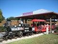 Image for Citrus Line Railroad - Cypress Gardens, FL