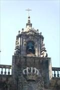 Image for Igrexa de San Fructuoso - Santiago de Compostela, ES