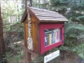 Image for Little Free Library #36727 - Pollock Pines, CA