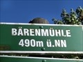 Image for Bärenmühle 490 m ü. NN - 07343 Wurzbach/ Thüringen/ Deutschland