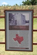 Image for Jowell House -- Ranching Heritage Center, Lubbock TX
