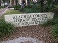 Image for Alachua County Library District Headquarters, Gainesville, Fla