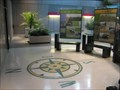 Image for Compass Rose, Pittsburgh International Airport - Moon Twp, PA
